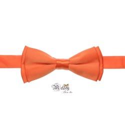 پاپیون سری نینو - بچگانه (نارنجی مات)