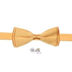 پاپیون سری نینو - بچگانه (زرد سیر براق)