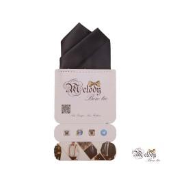 دستمال جیبی سری آنیدا (دودی مات)