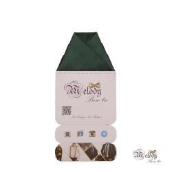 دستمال جیبی سری ولکانو (سبز مات)