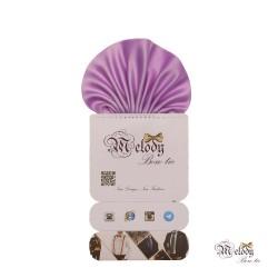 دستمال جیبی سری کلاسیک (یاسی مات)