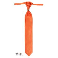فلور سری دایموند - سایز متوسط (نارنجی)